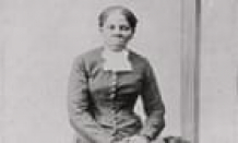 Harriet Tubman: archaeologists find abolitionist's lost Maryland home