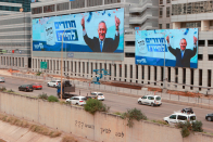 Netanyahu—on Trial and Attempting to Create a Govt—Is Promoting His Maintain Titanic Lie
