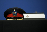 Verdict expected today in case of Toronto-home cop charged in corruption probe