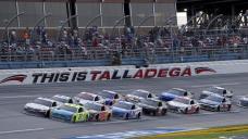 NASCAR at Talladega: Starting lineup for the 2021 GEICO 500
