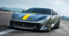 Ferrari's Recent 812 Superfast-Based mostly mostly Special Revs To 9500rpm