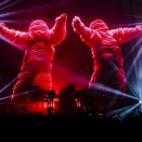 The Chemical Brothers announce return with new single The Darkness That You Dread