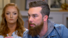 'Build The Kid First!': Taylor And Larry Conflict At Teen Mom OG Reunion