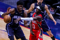 Pelicans vs. Magic: Lineups, injury reports and broadcast info for Thursday