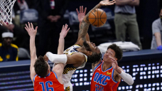 Pacers' small ball comes up big in 122-116 win over Snarl