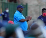 Jomo Sono hoping to sign PSL Player of The Season Themba Zwane!