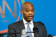 Citigroup will pay NY mayoral candidate, former exec Ray McGuire $5.7 million over next few years