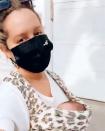 Vanessa Hudgens: Why I Haven't Met Ashley Tisdale's Daughter Jupiter But