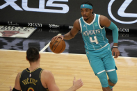 Hornets Reactions: Gassed Hornets blown out on by Bulls on the road
