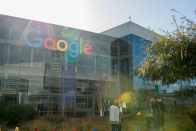 Google's recently promoted Search boss made $55 million last year