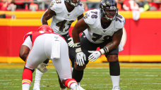 Breaking down the Orlando Brown trade between the Chiefs and Ravens