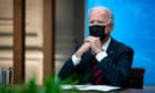 Biden calls on world leaders to invest in clean energy before 'point of no return'