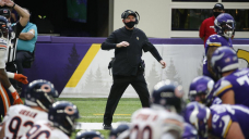 With needs on both lines, Vikes have draft-take care of shut limitations