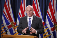 Here's how B.C. plans to keep people from travelling outside their health regions