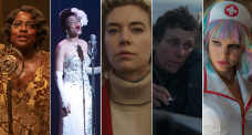 Oscars 2021 poll: Who should win Most effective Actress?
