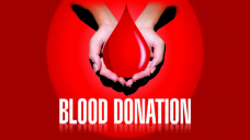 Enchantment to blood donors as national blood stock level is critically low