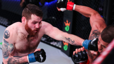 Upsets galore at 2021 PFL 1, but season format doesn't close door on the defeated