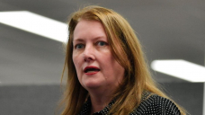 Greens to push SA harassment law changes