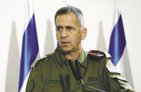 Following Gaza escalation, Kohavi pushes off trip to the US