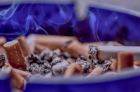 Leer that found COVID less likely for smokers retracted for tobacco ties