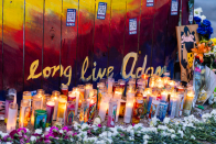 The Killing of Adam Toledo and the Colliding Cycles of Violence in Chicago
