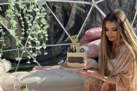 Chloe Sims throws gorgeous 16th birthday celebrations for daughter Madison