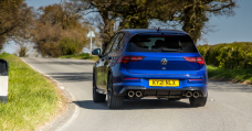 2021 VW Golf R Overview: In the ruin A Automobile For Other folks  In Corners