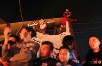 Palestinian factions call to escalate Jerusalem 'intifada'