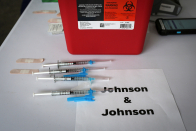 The Lessons of the Johnson & Johnson Vaccine Saga
