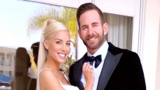 Tarek El Moussa and Heather Rae Young Private an ultimate time 'Ideal' Engagement Occasion