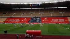 Bilbao, Dublin stripped of Euro fixtures