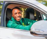 Mamelodi Sundowns duo get behind the wheel of luxury new SUVs