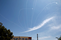 IDF to respond strongly if Gaza rockets continue