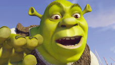 X-rated moment you missed in Shrek