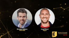 Fifth Wall's Brendan Wallace and Hippo's Assaf Wand discuss proptech's biggest opportunities