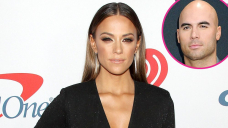 Jana Kramer Accuses Husband Mike Caussin of 'Adultery' in Divorce Filing