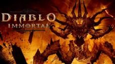 Diablo immortal Destruction's Pause Mission Closed Alpha Gameplay