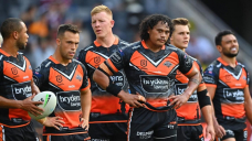 Tigers face mental battle to turn around