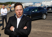 Tesla posts record net income of $438 million, revenue surges by 74%