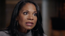 Audra McDonald Screams When She Learns Diddy Is Her Cousin In 'Discovering Your Roots' Preview