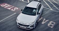 The Hyundai Kona N Is A 286bhp Anti-Audi SQ2