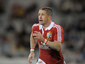 British & Irish Lions star Shane Williams signs up for research into dementia links in sport