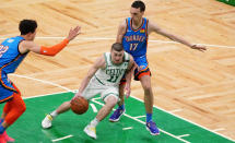 Payton Pritchard goes for profession-high, but Celtics fall to Suppose