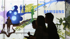 Samsung family donating mass art trove to smooth inheritance