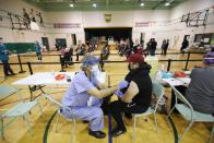 Today's coronavirus news: Ontario's auditor general to report on nursing properties; India tops 200,000 dead as virus surge breaks health system