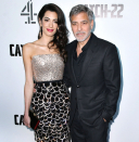 George and Amal Clooney's Marriage Is 'Very Solid': It Takes 'Endurance'
