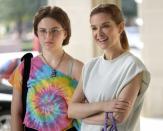 The keep's Cindy? Sarah Drew Weighs In on Novel 'Merciless Summer' Thriller