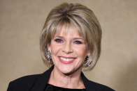 Ruth Langsford shares her favourite blurring skin tint for a glowy complexion