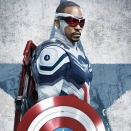 Anthony Mackie doesn't know anything about fourth Captain The united states film