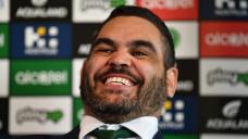 Inglis to make Big Lge debut for Wolves